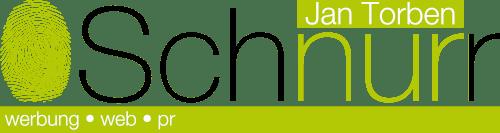 Jan Torben Schnurr | Werbung. Web. PR.